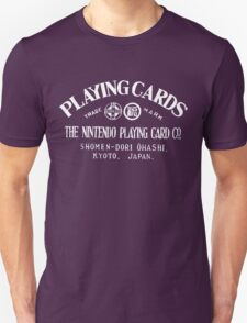 Nintendo Origins T-Shirt