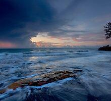 Casuarina Beach, Northern Territory 23 Mar 15 by Andrew Brooks