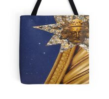 majestic starchild Tote Bag