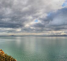 Aberdour Point - Tonemapped by bluefinart