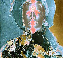 Mask of Parisian Deceit. by - nawroski -