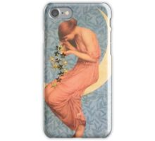 Dream A Little Dream of Me iPhone Case/Skin