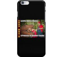 SexyMario MEME - Another Princess iPhone Case/Skin