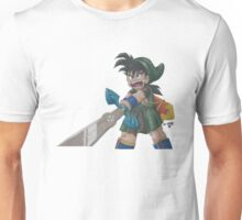 Gohan Link Unisex T-Shirt