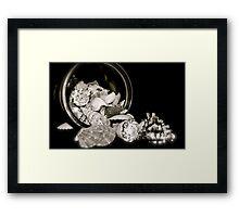 Sea Splendor Framed Print