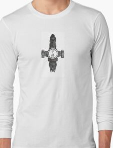 Firefly Serenity Long Sleeve T-Shirt