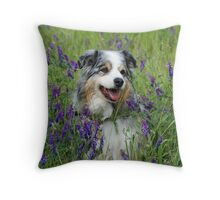 Mellie Throw Pillow