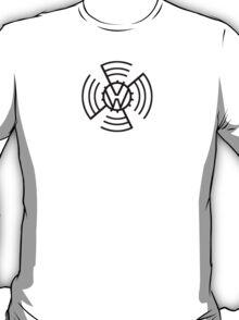 Volkswagen Logo T-Shirt