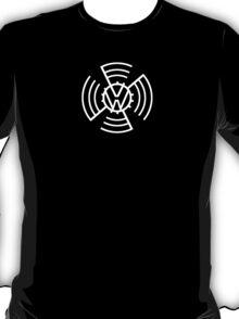 Volkswagen Logo 2 T-Shirt