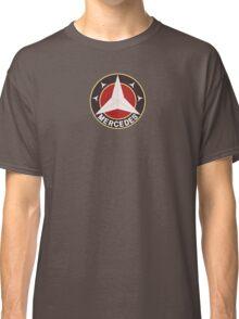 Mercedes Retro Classic T-Shirt