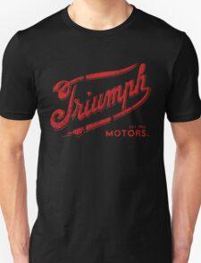 Triumph Motors T-Shirt