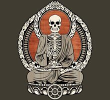 Skeleton Buddha T-Shirt