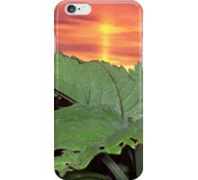 SPOT LIGHT iPhone Case/Skin