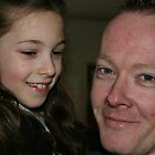 Daddys girl. by Gazzer