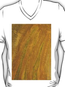 Tender Young Blades original painting T-Shirt