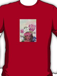 Yes! Leslie Knope T-Shirt