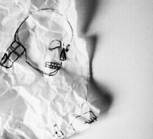 Crumpled by ZOMBIETEETH