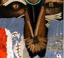 tribal 1 by arteology