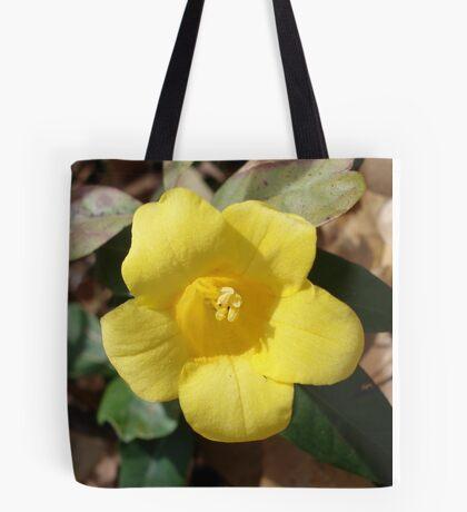 Carolina Jessamine Tote Bag