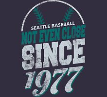 Seattle Baseball Unisex T-Shirt
