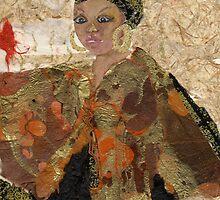 African Queen II by Myhandyourheart