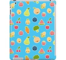 Emotional Produce iPad Case/Skin
