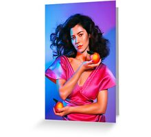 FROOT Greeting Card