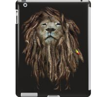 Lion Of Judah iPad Case/Skin