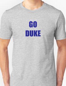 Go Duke! T-Shirt