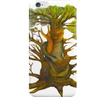 Tree Heart iPhone Case/Skin