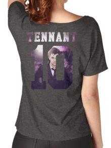 Tennant Jersey Women's Relaxed Fit T-Shirt