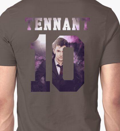 Tennant Jersey Unisex T-Shirt