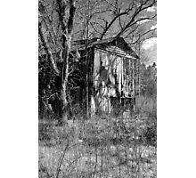 Past Photographic Print