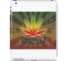 Herb Essentials iPad Case/Skin