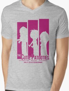 The Cutie Patooties - 2 Mens V-Neck T-Shirt