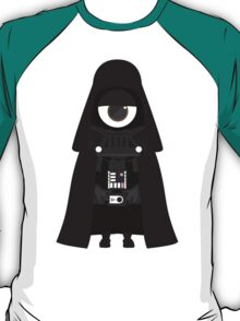 Minion Darth Vader Despicable Me T-Shirt