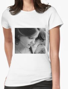 00406 Womens Fitted T-Shirt