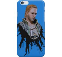 Anders from Dragon Age 2 iPhone Case/Skin