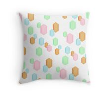 Rupees! Throw Pillow