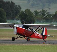Comper Swift @ Albion Park Airshow 2009 by muz2142