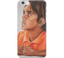 Calvina's Class iPhone Case/Skin