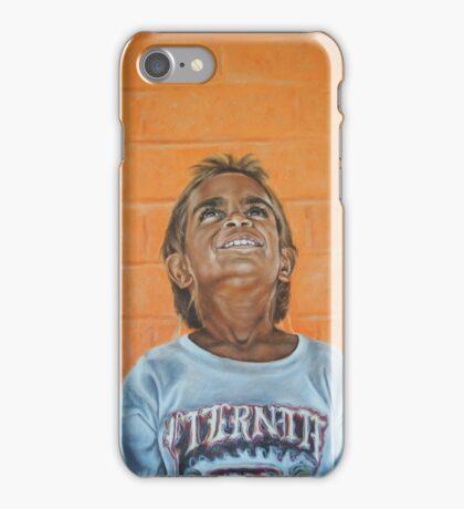 Jai iPhone Case/Skin