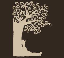 tree. (bright) T-Shirt