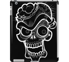 use your braiinn!! iPad Case/Skin