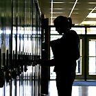 School Blues by kyndrafiasco