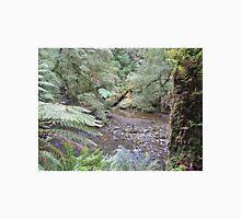 Julius River Forest Reserve Walk, Tasmania (1) Unisex T-Shirt