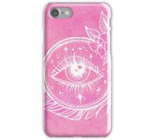 The Triple Goddess iPhone Case/Skin