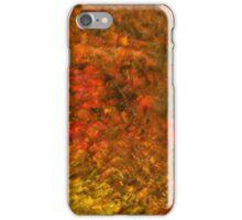 Autumnal Delight iPhone Case/Skin