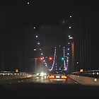 Lions Gate Night Drive by kitkat55555