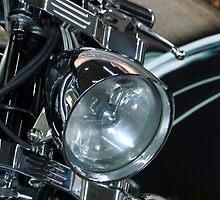 Custom FX Chopper by tkrosevear